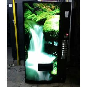 Maquina Expendedora Vending Bebidas Refrescos