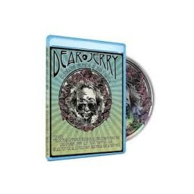 Dear Jerry - Celebrating The Music Of Jerry Garcia - Blu Ray