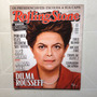 Revista Rolling Stone Dilma Rousseff Jimi Hendrix Dicaprio
