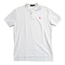 Camisa Polo Ralph Lauren Tamanho G / L Nova Original Algodão
