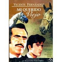 Dvd Mi Querido Viejo ( 1991 ) - Rafael Villaseñor / Vicente