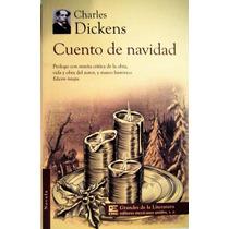 Cuento De Navidad Charles Dickens