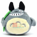Totoro De Peluche - Mi Vecino Totoro Re Tierno!!!