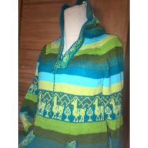 Trapitos Sweater De Chiapas Estilo Jipi