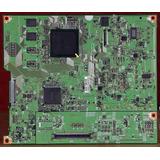 Tarjeta Main Hitachi Mod. P50h401 Ja08214