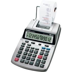 Calculadora De Escritorio Canon P23-dhv