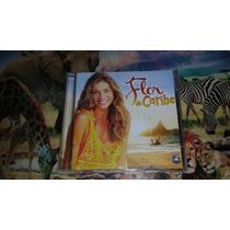Cd Novela Flor Do Caribe Nacional Original