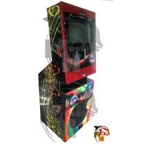 Mueble Para Rockola Digital 100% Triplay