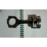Piston Pasador Retenes Bocina Vw Fox 1.6 Std