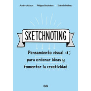 Libro Sketchnoting Pensamiento Visual