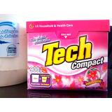 Jabón Tech Compact Lg