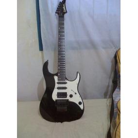 Guitarrra Wasburn Mg40 De Los 90 Mercury Series