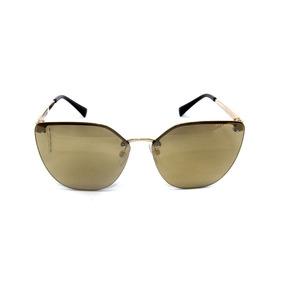Oculos Sol Feminino Atitude - Óculos no Mercado Livre Brasil 56f06193e6