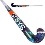 Bastón Hockey Sobre Pasto, Modelo Gx Bahama Ub 36.5 Y 34.5