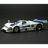 Kyosho - 1/64 - Beads Collection - Mazda 787 Le Mans No. 56