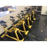 Bicicletas Nitrec Indoor