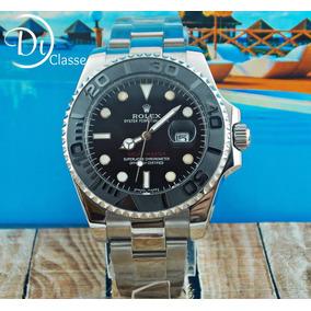 Reloj Rolex Yacht-master 40 Black Steel