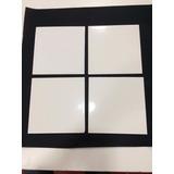 Azulejos Blancos 15 X 15 - Importados -