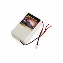 Controlador 12v Led Batida Sensor Som Pisca Carro Carretinha