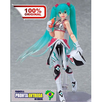 Racing Vocaloid Hatsune Miku Figma 233 Ev Mirai Max Fatory