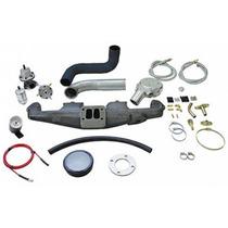 Kit Turbo Gm Opala 6cc Pulsativo (weber 40) - Cód.1618