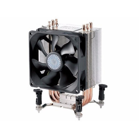 Disipador Cooler Master Hyper Tx3 Evo Fan Cpu Intel Y Amd