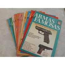 Revistas Armas De Fogo #2076