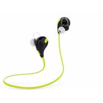 Audifonos Bluetooth Con Microfono Varios Colores Inalambrico