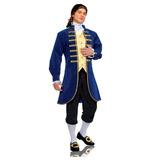 Disfraz Para Hombre Aristócrata - Halloween
