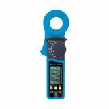 Alicate Digital Para Corrente De Fuga Modelo Et-3140