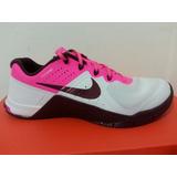 Tenis Nike Metcon 2 100% Nuevos Y Originales Sin Caja