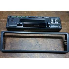 Frente Desmontable Estereo A Cassette Jvc Ks F110