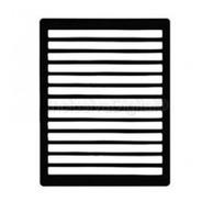 Guia De Escrita Página Inteira A4 Em Abs Deficientes Visuais