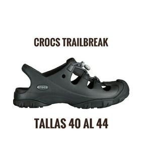 Star7 Zapatos Crocs Para Hombre 40 Al 44
