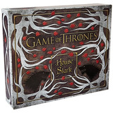 Game Of Thrones: House Stark Deluxe Stationery Set (game Of