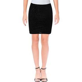 e096368f7d Falda Corta Negra Satin Terciopelo - Faldas Mujer en Mercado Libre ...