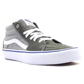 255997cbec666 Dongle Sks - Tênis Vans para Masculino Cinza escuro no Mercado Livre ...