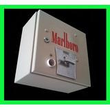 Maquina Cigarros Cortos Y Largos