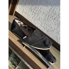 Zapatos Toms Negros