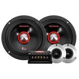 Set De Medios Db Drive P3 6k 2 Vías 6.5 250w Max.