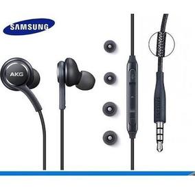 Audífonos Akg Para Samsung S9 Plus S8 Plus S9 Y S8