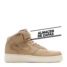 Nike Air Force 1 Mid Jewel Hombre Original( Modelo A Pedido)
