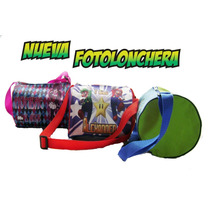 10 Nueva Foto Lonchera Personalizada Recuerdo Bautizo Dulcer