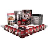 Tapout Xt Original Tevecompras - 12 Dvds + Bandas + Guías