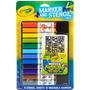 Crayola Marcadores Respuesto Para Aerografo Airbrush Marker