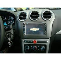 Central Multimídia Captiva Chevrolet Gm 2012 2013 2014