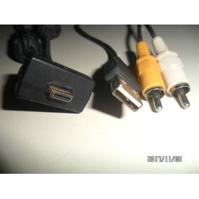 Cable Para Tranferencia De Datos Camara Nikon