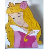 Piñata Infantil Princesa Aurora Bella Durmiente