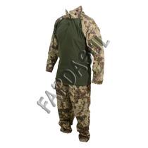 Farda Uniforme Mandrake Combat Shirt + Calça Tática