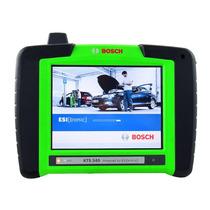 Aparelho Diagnóstico Scanner (sem Software) - Bosch Kts 340